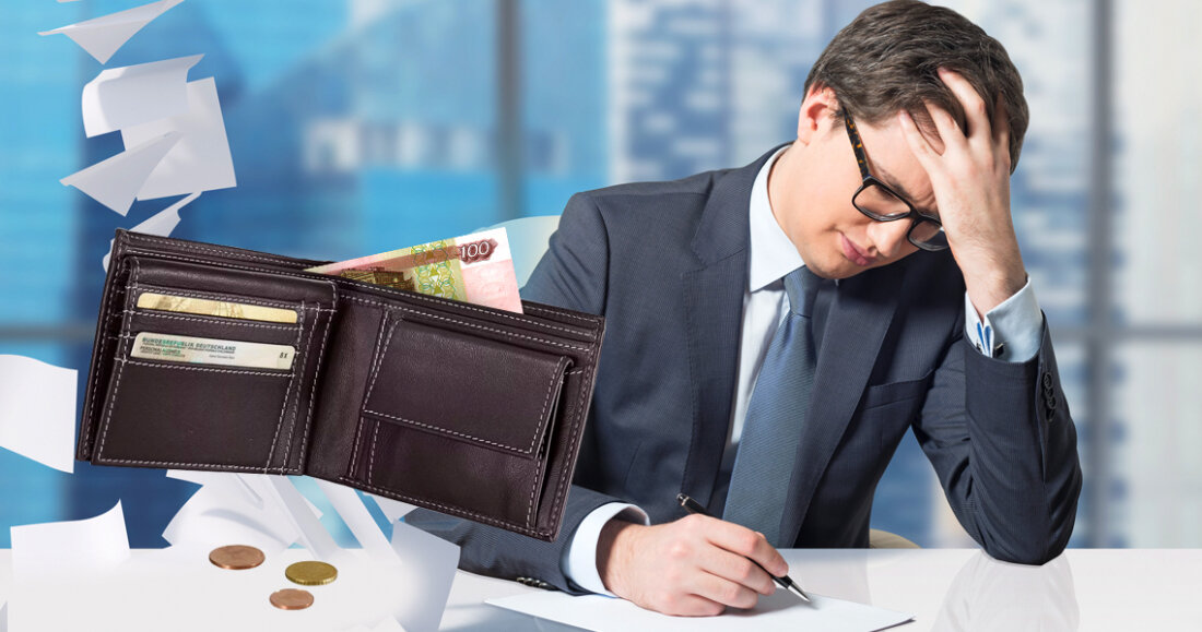 услуги юриста по вопросам банкротства в Симферополе